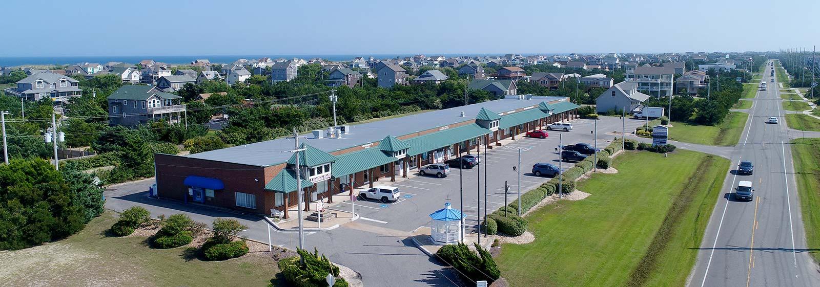 St. Waves Plaza